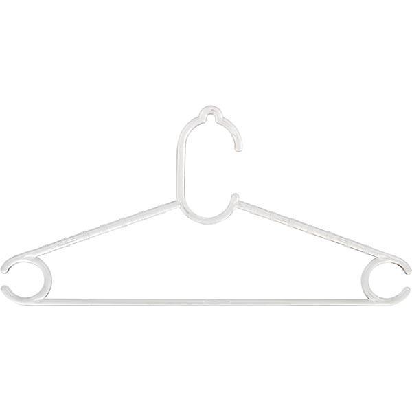 Набор вешалок Vivendi прозрачные 5 шт