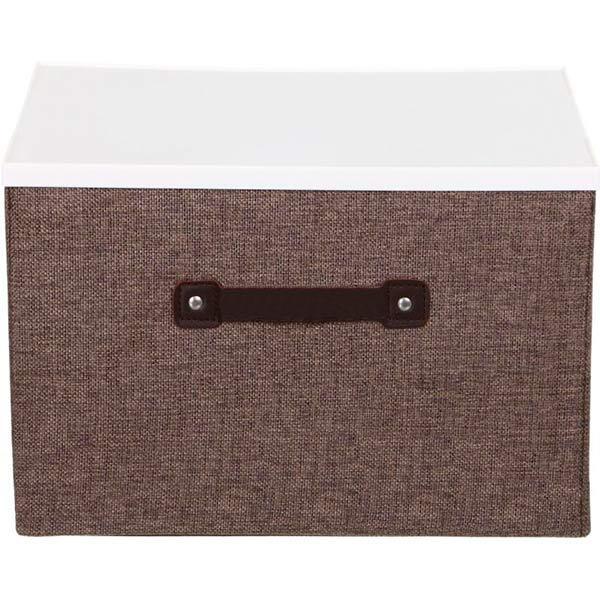 Короб для вещей Handy Home EH-01L 33x23x22 см