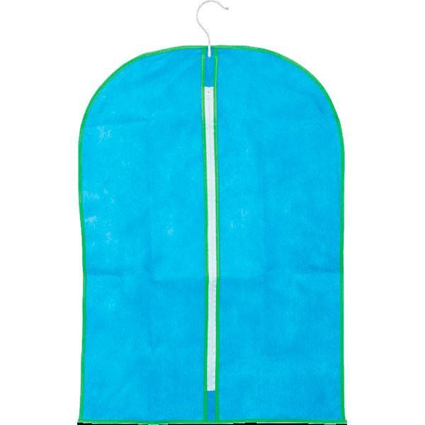 Чехол для одежды Vivendi Kids синий 50x70 см