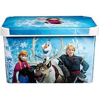 Ящик для вещей Curver Frozen 400х300х230 мм