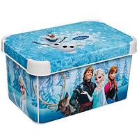Ящик для вещей Curver Frozen 300х200х140 мм