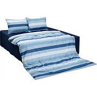 Комплект постельного белья двуспальный Underprice Клод