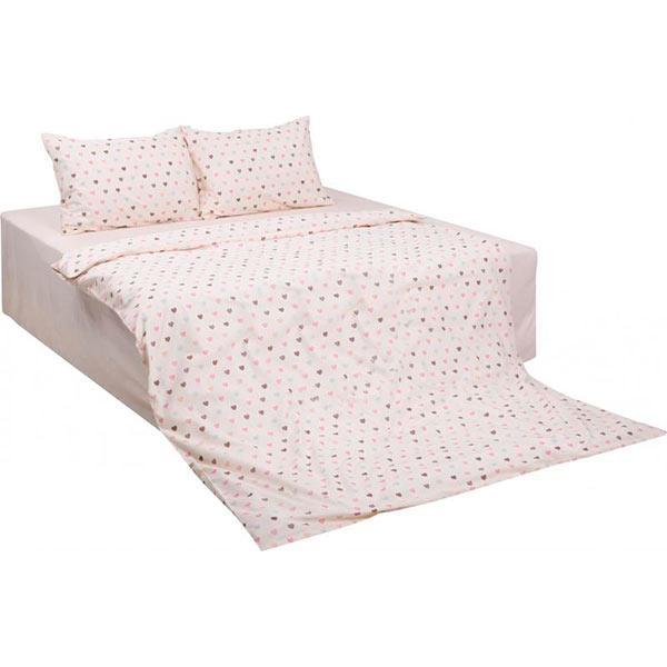 Комплект постельного белья двуспальный Underprice Соул