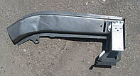 Ремонтная рем вставка лонжерона переднего левого ВАЗ-2108,2109,21099,2113,2114,2115