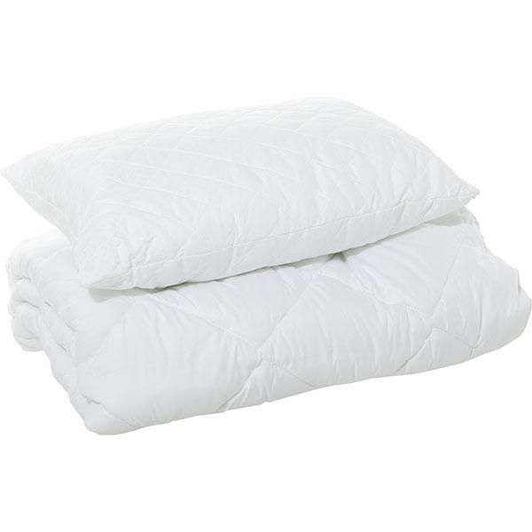Набор Songer und Sohne одеяло + подушка