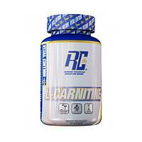 Для снижения веса Ronnie Coleman L-Carnitine XS (60 капс) роние колеман л-карнитин