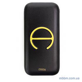 Портативная батарея Proda Layter Wireless Charger 10000mAh b (PD-P06-BLACK) EAN/UPC: 6971278723189