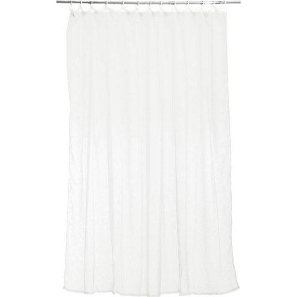 Тюль-вуаль Underprice белая 280x275 см