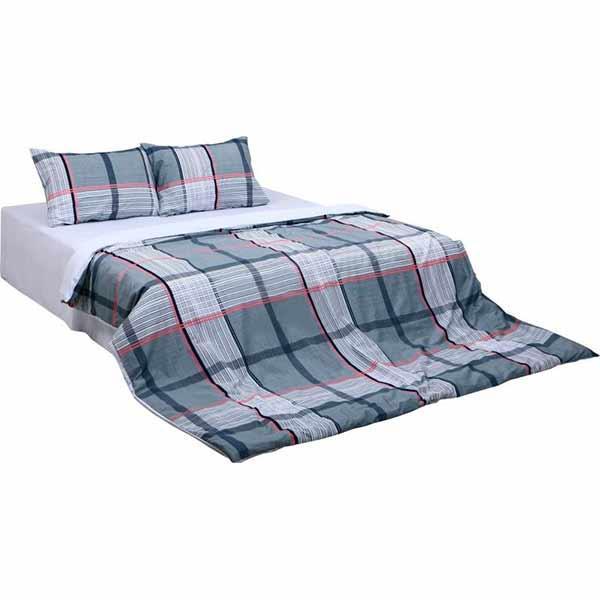 Комплект постельного белья двуспальный Ibodo Ариль