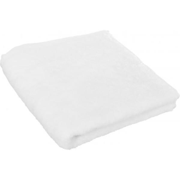 Полотенце Origami Bianco 500г/м2 50x90 см белое