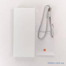 Повербанк Xiaomi Mi 2C 20000 white (PLM06ZM-WH) EAN/UPC: 6970244527301, фото 3