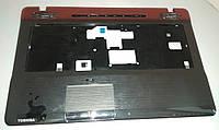 Toshiba Qosmio X770 X775 Корпус C (топкейс, средняя часть) бу