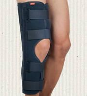 Ортез иммобилизационный для коленного сустава 0 ° 40см S (рост до 150см)   010С