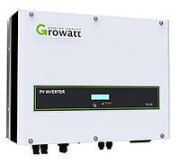 Мережевий  інвертор Growatt 7000 TL3 S 3 фазы 2 MPPT + Shine WiFi