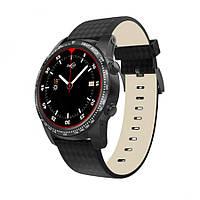 Умные часы King Wear KW99 с Android 5.1 (Черный), фото 1