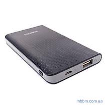 Повербанк Romoss Sens mini 5000 black (PHP05) EAN/UPC: 6951758345469, фото 3