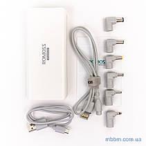 Повербанк Romoss eUSB sofun 4 10400 white (PH40-109) EAN/UPC: 6951758332070, фото 3