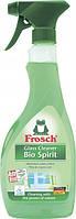 Очисний засіб для скла Frosch зі спиртом 500 мл