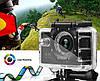 Action camera экшн-камера H16-4R с пультом, фото 2