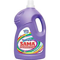Гель для стирки  Sama Universal Professional 4 л