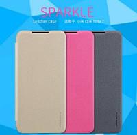 Чехол-книжка Nillkin Sparkle Series для Xiaomi Mi Play (2 цвета)