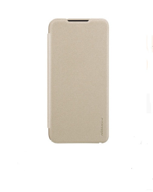Чехол-книжка Nillkin Sparkle Series для Xiaomi Mi Play Золотой