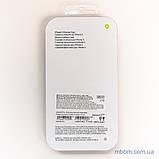 """Накладка Apple iPhone Xs / X {5.8 """"} yellow [копія], фото 3"""