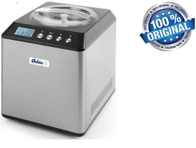Аппарат для приготовления мороженного (мороженица) Hendi 274231