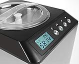 Аппарат для приготовления мороженного (мороженица) Hendi 274231, фото 2