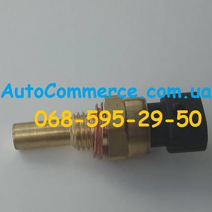 Датчик температуры (2-контакта) FAW 1011 ФАВ, фото 2