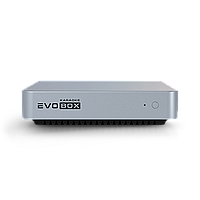 Караоке-система для дома EVOBOX Silver