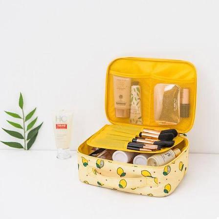 Органайзер для косметики Lemon (123841), фото 2