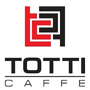 Кава в зернах Totti Caffe