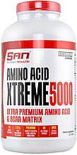 Аминокислоты SAN AMINO ACID XTREME 5000 320 таблеток