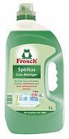 Очисний засіб для скла Frosch спиртовий  5 л