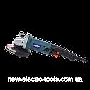 Угловая шлифовальная машина(болгарка)  ЗЕНИТ ЗУШ 125/1100 Профи, фото 2