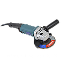 Угловая шлифовальная машина(болгарка)  ЗЕНИТ ЗУШ 125/1100 Профи, фото 4