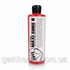 Автошампунь супер піна Maxi Suds II Chemical Guys  (473 мл) CWS_101_16