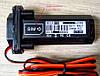 GPS GSM GPRS SMS трекер i-Trac MT-1 для авто мото 12-24В