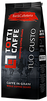 Кофе в зернах Totti Caffe Tuo Gusto 1 кг.