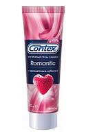 Інтимний гель-змазка Contex Romantic 30 мл 5060040304532