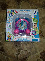 Музыкальная игрушка Alarm Clock , фото 1