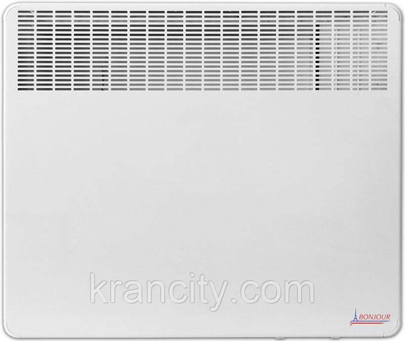 Конвектор электрический Atlantic Bonjour CEG BL-Meca/M 1000 Вт