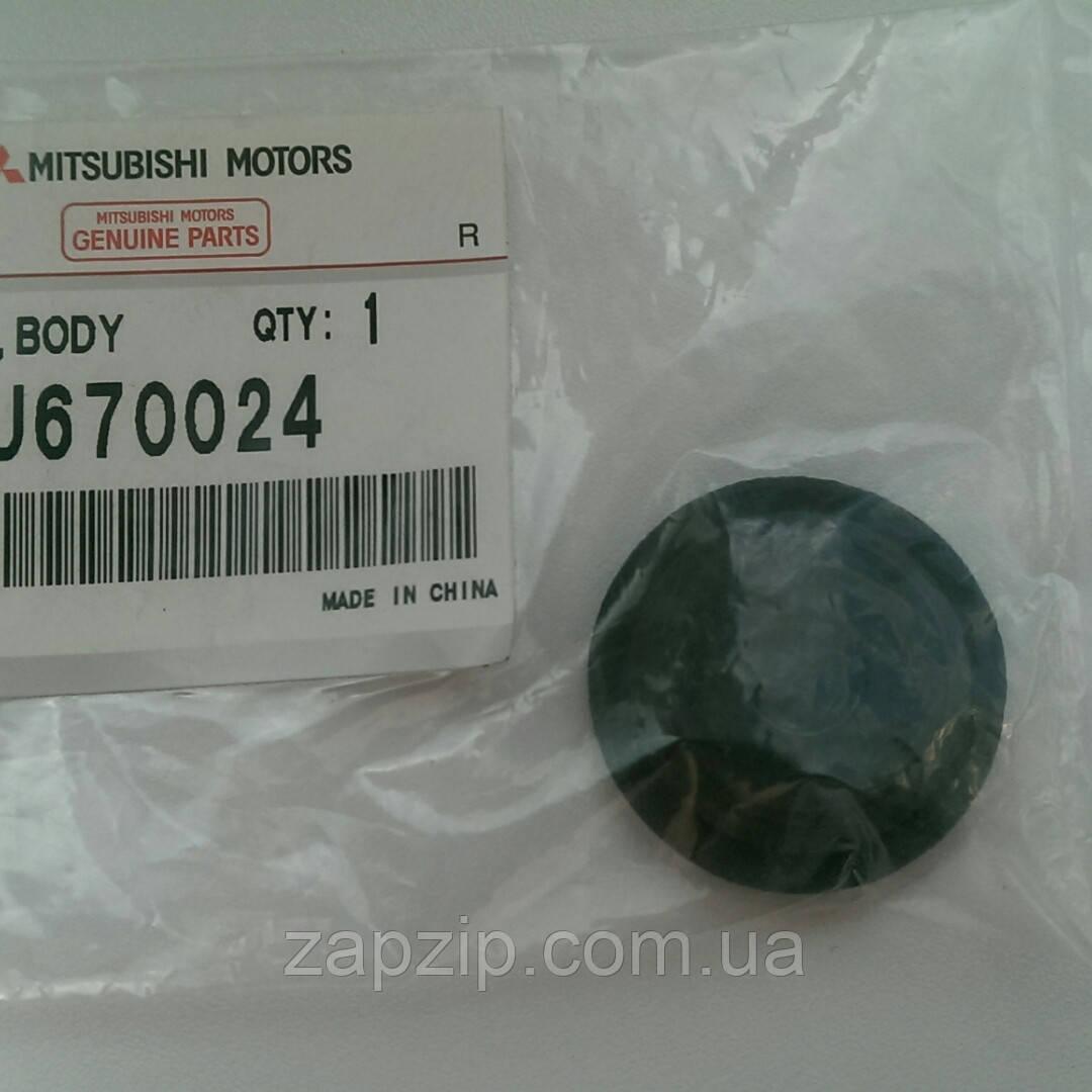 Заглушка MMC - MU670034 (зам.MU670024)