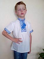 Недорогие детские вышиванки, фото 1
