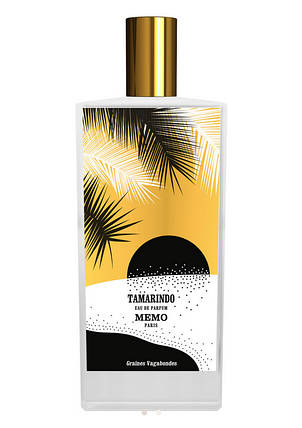 Memo Tamarindo парфюмированная вода 75 ml. (Тестер Мемо Тамариндо), фото 2