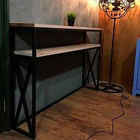 Консоль для дома в стиле LOFT (NS-963247368)
