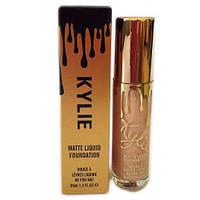 """Тональный крем Kylie """"Matte Liquid Foundation"""""""