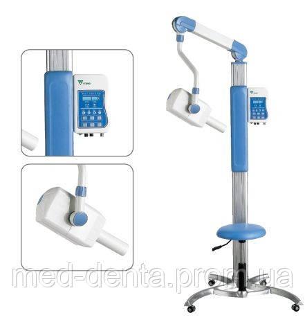 Дентальный рентгеновский аппарат  GRANUM AC  передвижной ZOOBLE