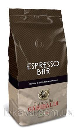 Кофе в зернах  Garibaldi Espresso Bar, 1 кг, фото 2